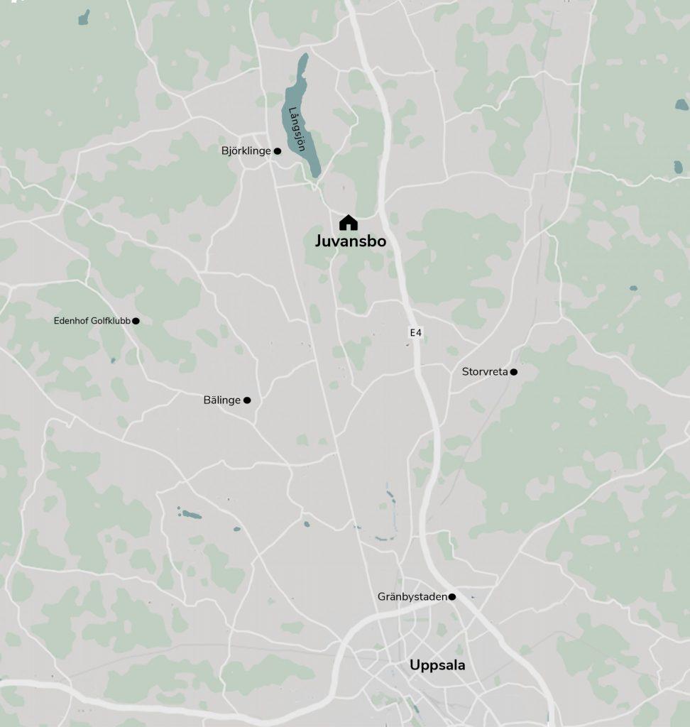 Karta Juvanbo